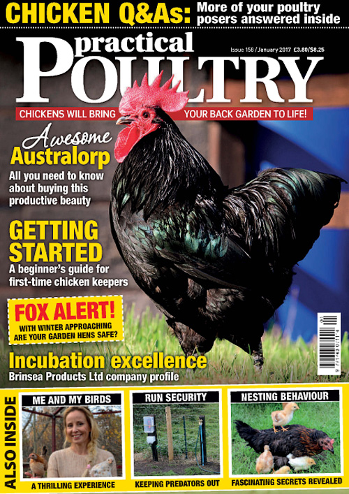 Practical Poultry - January 2017