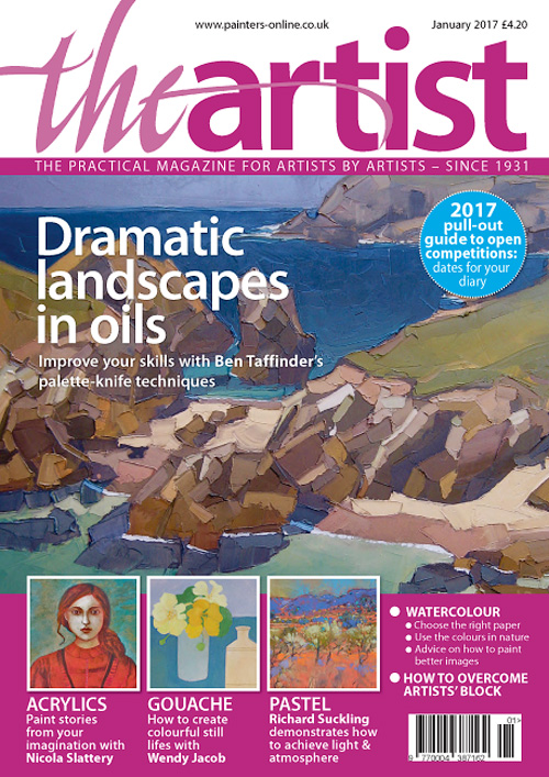 The Artist - January 2017