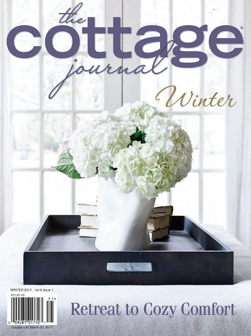 The Cottage Journal - Winter 2016/2017