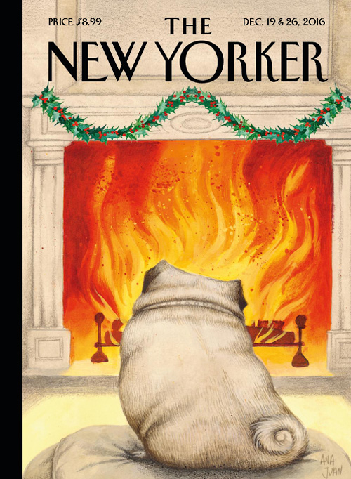 The New Yorker - December 19, 2016
