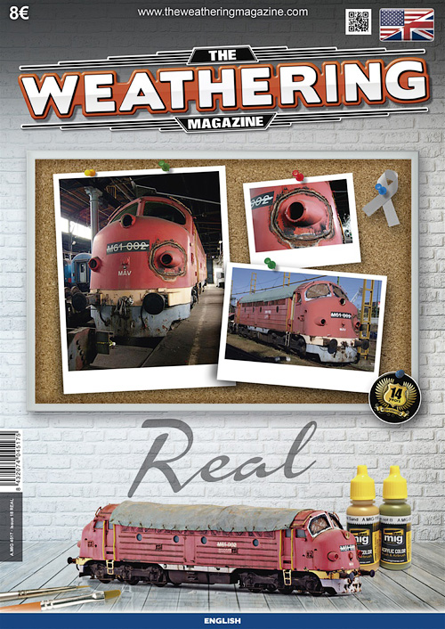The Weathering Magazine - December 2016 (English Edition)