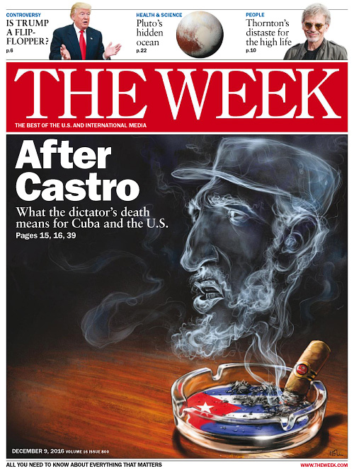 The Week USA - December 9, 2016