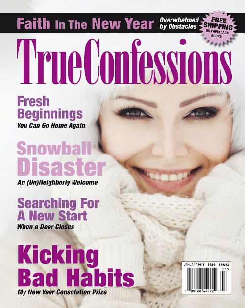 True Confessions - January 2017