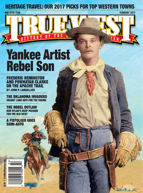 True West - February 2017