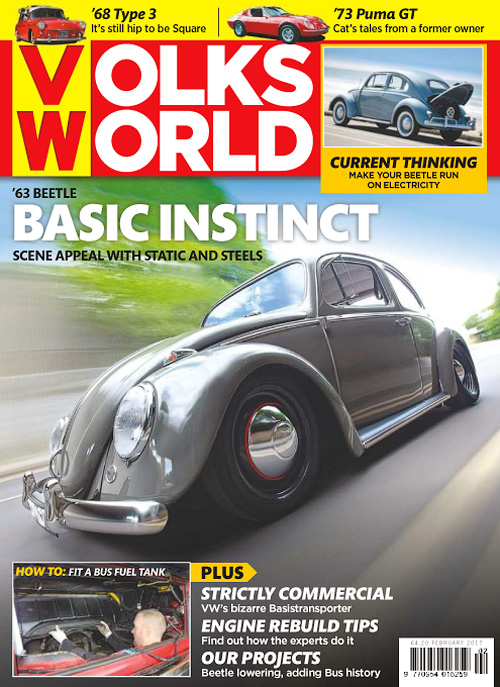Volks World - February 2017