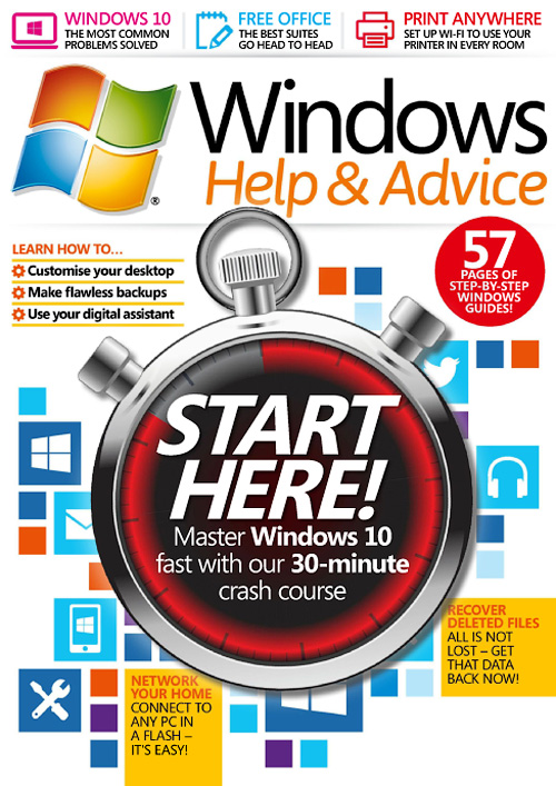 Windows Help & Advice - January 2017