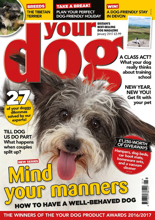 Your Dog - January 2017