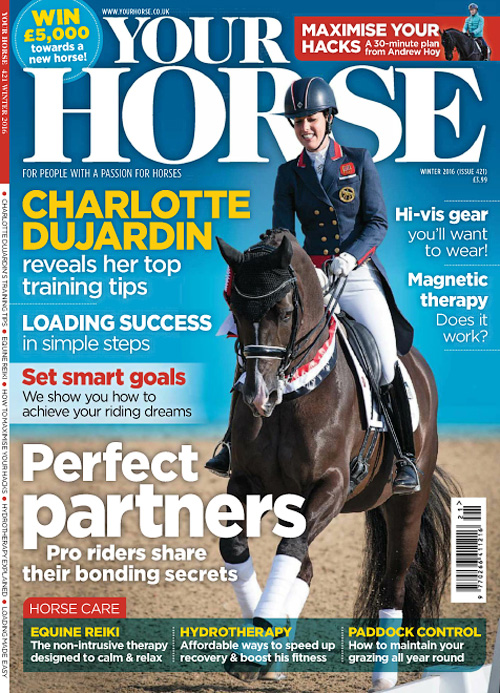 Your Horse - Winter 2016