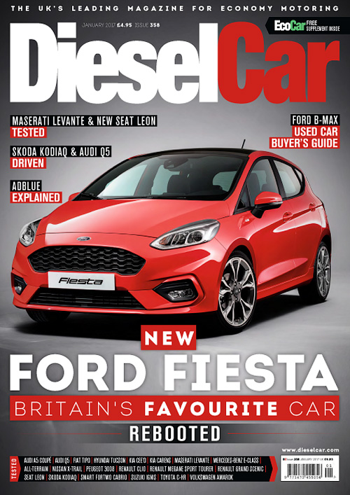 Diesel Car - January 2017