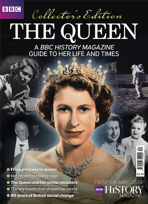 BBC History UK - The Queen and Her Times