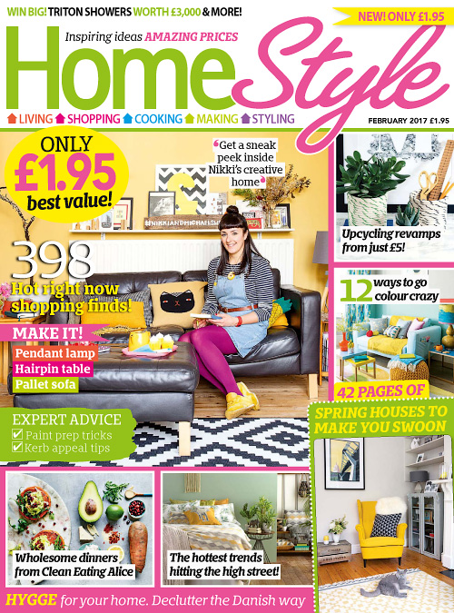 Home Style February 2017