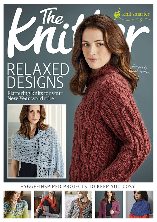 The Knitter - Issue 106, 2017