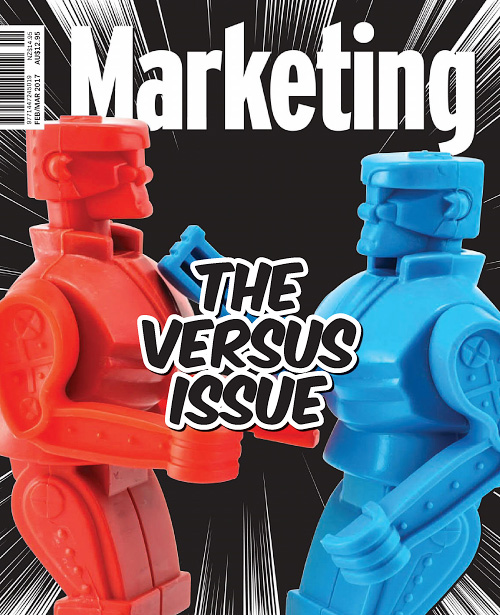 Marketing Australia - February/March 2017