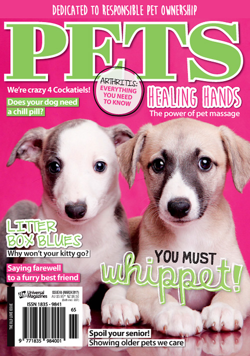 Pets - March 2017