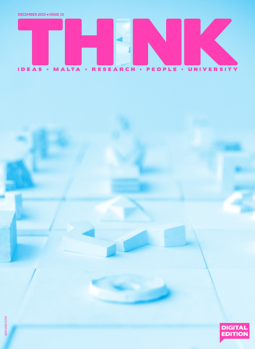 Think - Issue 15