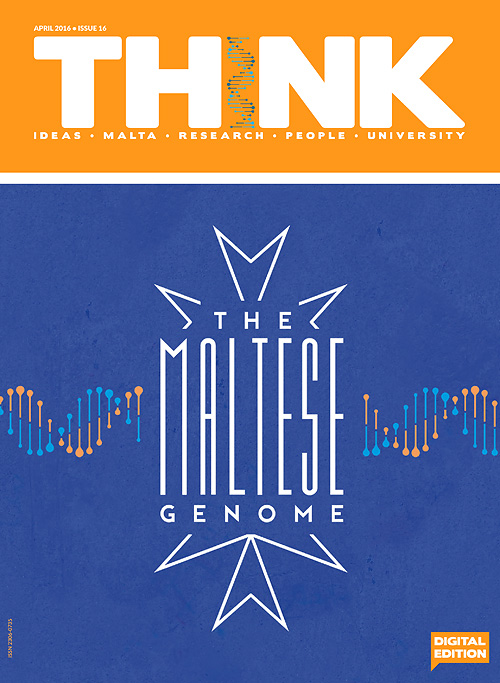 Think - Issue 16