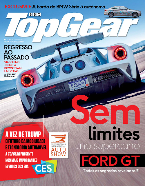 top gear portugal mar o 2017 free pdf magazines for ipad iphone android and other devices. Black Bedroom Furniture Sets. Home Design Ideas