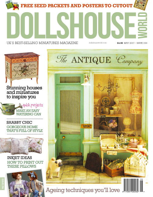 Dolls House World - May 2017