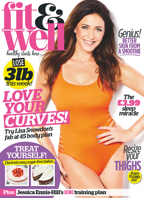 Fit & Well - April 2017