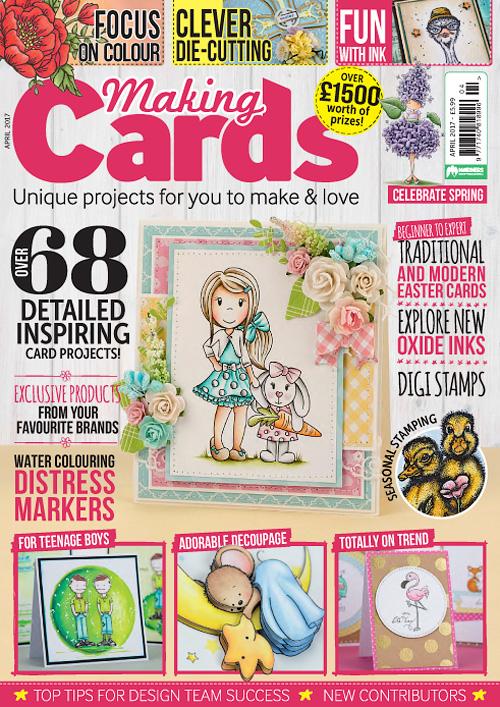 Making Cards Magazine Part - 18: Magazine-pdf