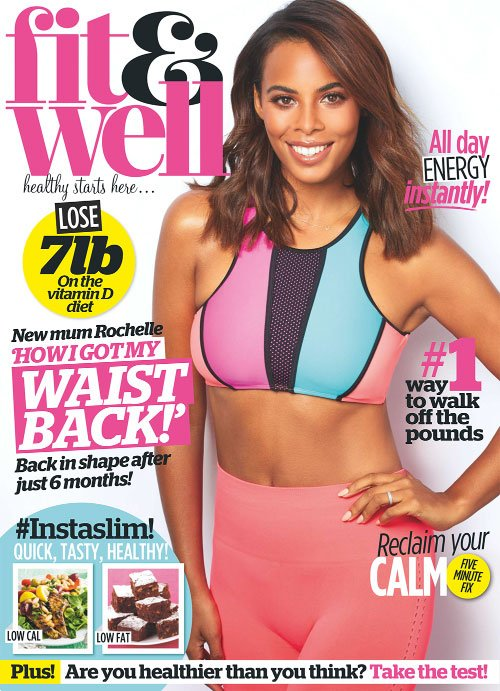 Fit & Well - October 2017