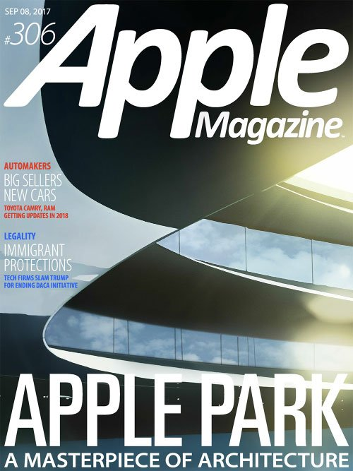 AppleMagazine – September 8, 2017