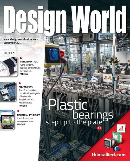 Design World - September 2017