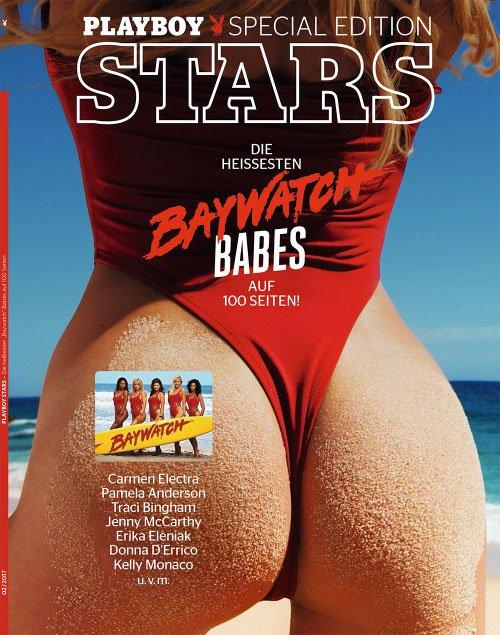 Playboy Germany Spezial - Juni 2017