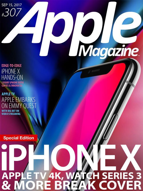 AppleMagazine - September 15, 2017