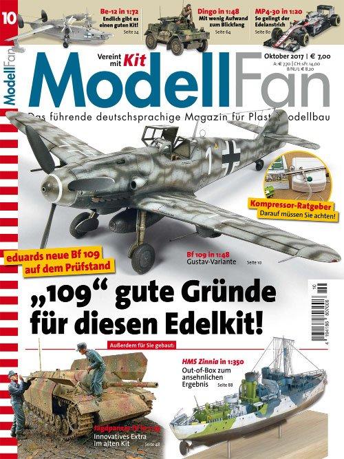 ModellFan - Oktober 2017