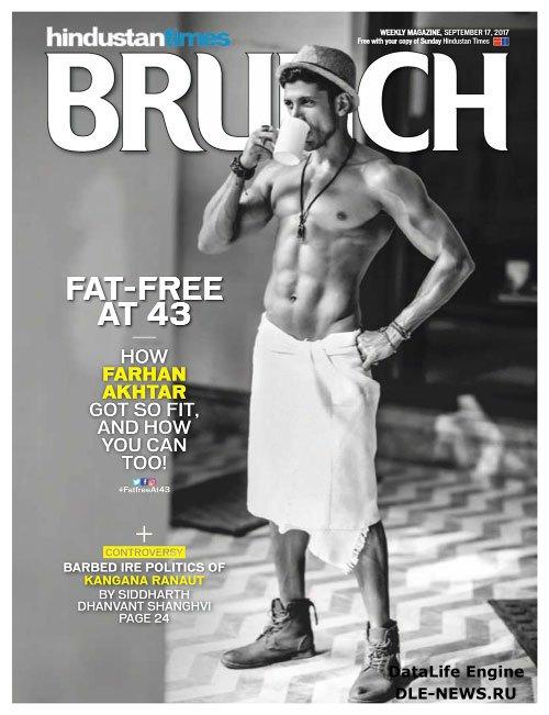 Brunch - September 16, 2017