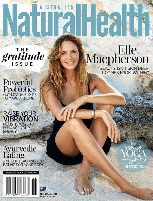 Australian Natural Health - October/November 2017