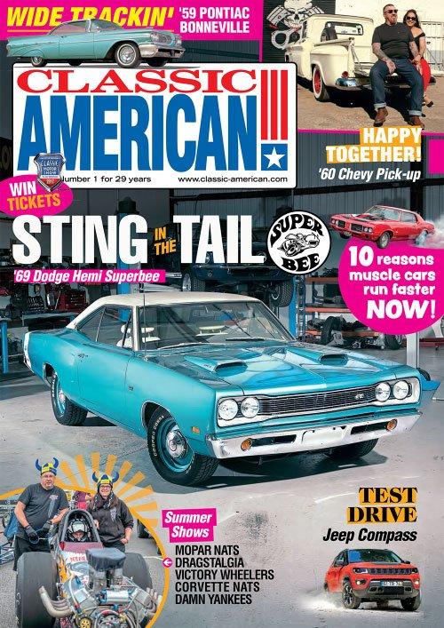 Classic American - October 2017