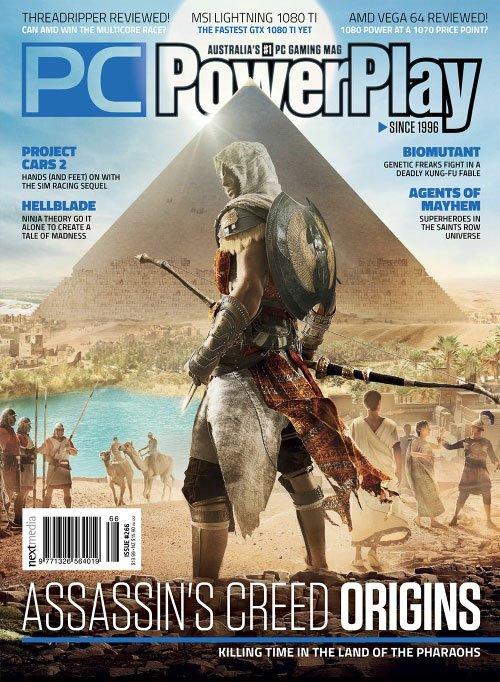 PC Powerplay - Issue 266, 2017