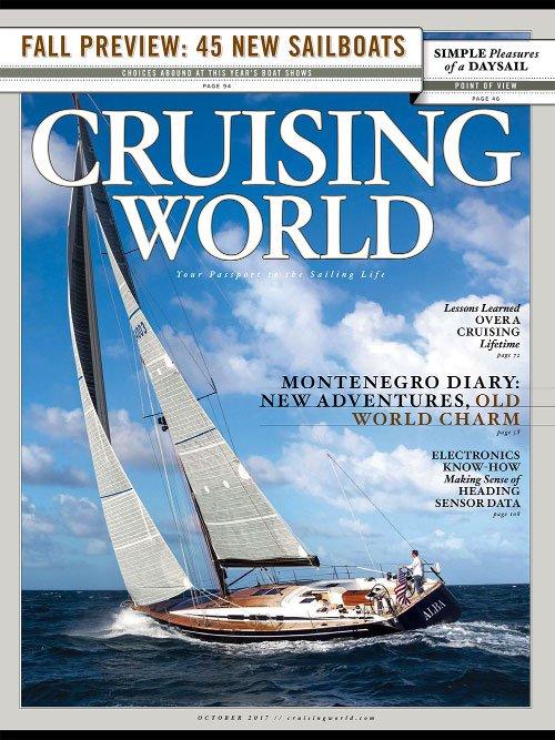 Cruising World - October 2017