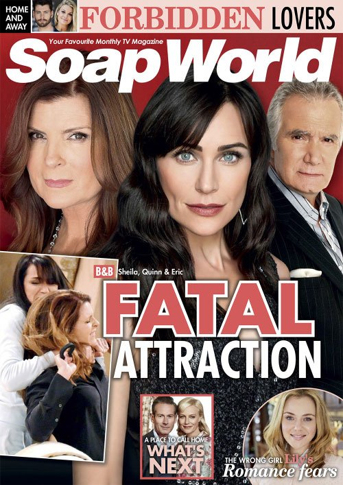 Soap World - Issue 300 2017
