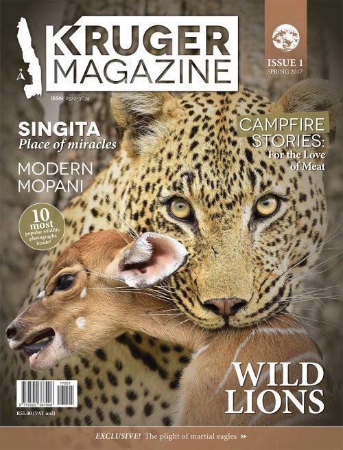 Kruger Magazine - Spring 2017