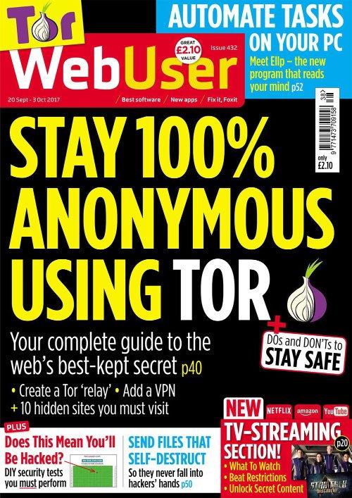 WebUser - 20 September - 3 October 2017