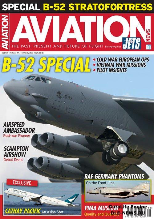 Aviation News - October 2017