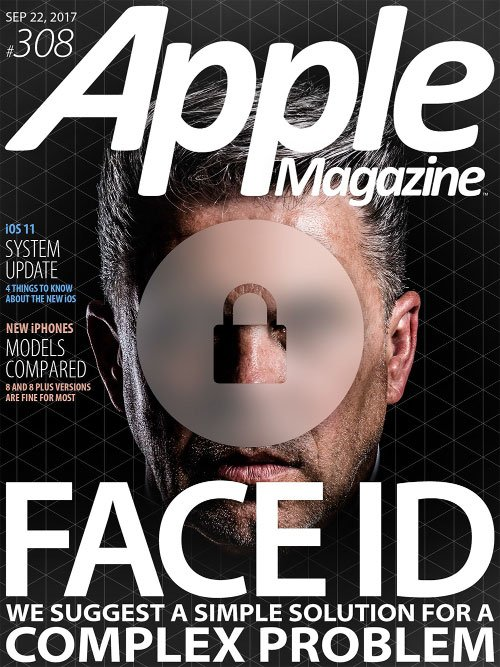 AppleMagazine - September 22, 2017