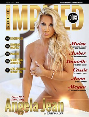 Implied Plus - July 2017