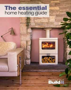 Build It - The Essential Home Heating Guide (2017)