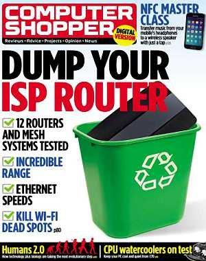 Computer Shopper - December 2017