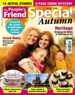 The Peoples Friend Special - Issue 147 2017
