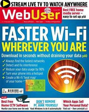 WebUser - 4-17 October 2017