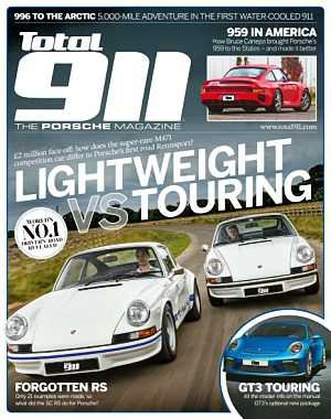 Total 911 - Issue 158 2017