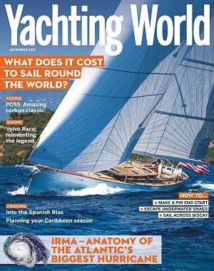 Yachting World - November 2017