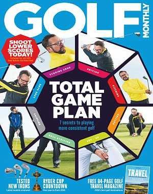 Golf Monthly UK - November 2017