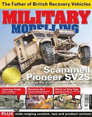 Military Modelling Vol.47 No.11 (2017)