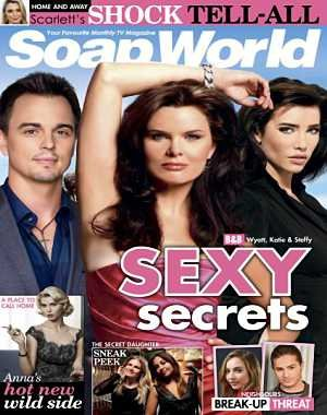 Soap World - Issue 301 2017
